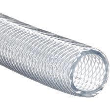 Braided hose sample